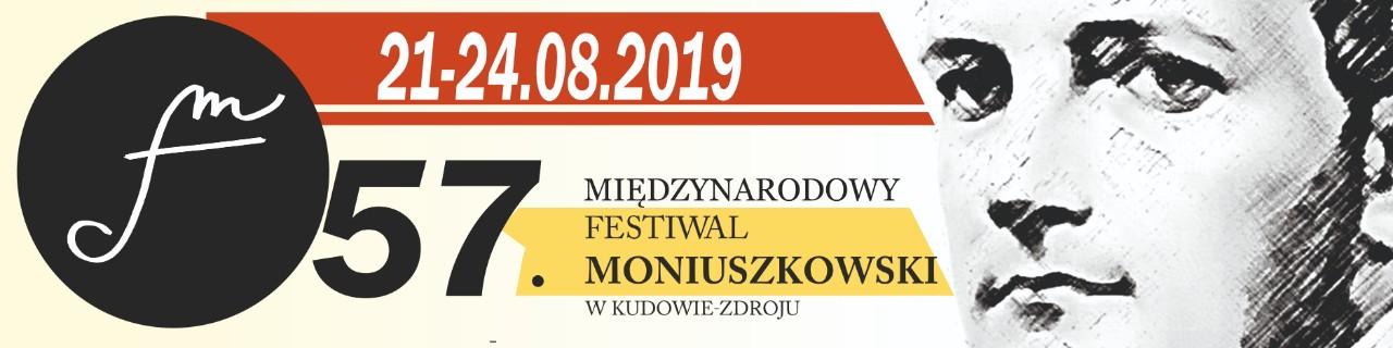 Festiwal Moniuszkowski w Kudowie Zdroju